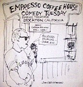 James  Christiansen - Empresso Coffee House...