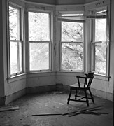 Catherine Hill - Empty Chair