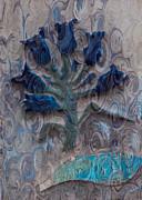 Omaste Witkowski - Enchanted Bluebells