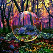 Robin Moline - Enchanted Forest
