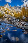 Inge Johnsson - Enchanted river