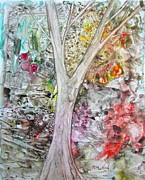 Marita McVeigh - Enchanted Tree