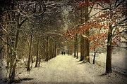 Annie  Snel - Enchanting Dutch Winter...