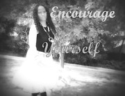 Aldonia Bailey - Encourage Yourself