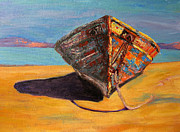 Buy Acrylic Paintings - Endurance by Patricia Awapara