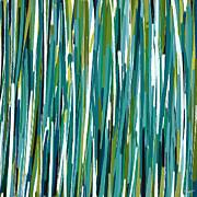 Energy Rises Print by Lourry Legarde