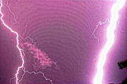 Lightning Strike Originals - Energy Waves by Byron Snider
