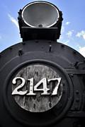 George Taylor - Engine 2147 - Little...