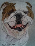 Anita Putman - English Bulldog II