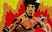 Glenn Cotler - Enter The Dragon