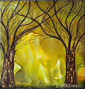 Jane Steelman - Entering the Enchanted...