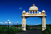 Dattaram Gawade - Entrance to Heaven