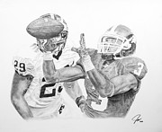 Michigan State Originals - Epic Game by Joseph Everson