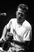 Clapton Photos - Eric Clapton 003 by Timothy Bischoff