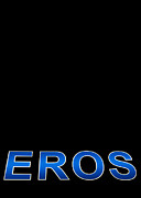 Eros Art Prints - Eros Print by Stylianos Kleanthous