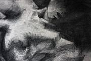 Erotic Sketchbook Page 1 Print by Dimitar Hristov