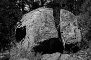 Jon Burch Photography - Erratic