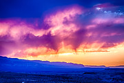 Escalante Sunset 3 Print by Scotts Scapes