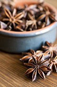Anise Photos - Essence of Aniseed by Anne Gilbert