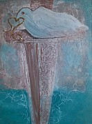 Prophetic Art Painting Originals - Established by Gena Garcia-Alford