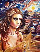 Yelena Rubin - Eternity