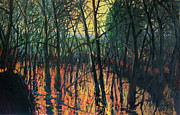 Arturas Braziunas - Evening At Hte Forest