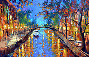 Dmitry Spiros - Evening romantic
