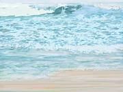 Ian  MacDonald - Evening Surf