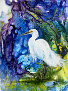 Sherry Shipley - Everglades Fantasy