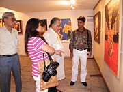 Biswajit Dutta - Exhibition