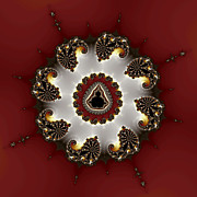 Mark Eggleston - Exiled Mandelbrot No. 32