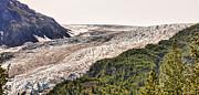 Chuck Kuhn - Exit Glacier II