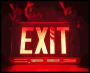 John Malone - Exit Quick