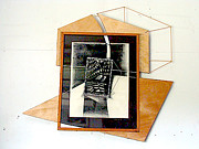 White Frame House Originals - Expanded Grahic 2 by Al Goldfarb