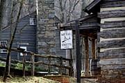Exploring Michie Tavern In Charlottesville Va Print by Claire Pieron