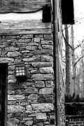 Claire Pieron - Exploring Michie Tavern...