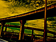 Express Way Photos - Express ways by Kornrawiee Miu Miu