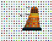 Dr. Who Digital Art Framed Prints - Extrapolate   Framed Print by John Gaffen