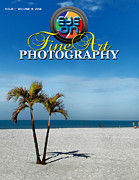 Eye On Fine Art Photography June Cover Print by Mike Nellums