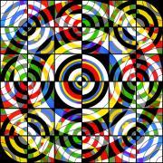 Eye On Target Print by Mike McGlothlen