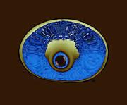 Kevin Caudill - Eye Pod