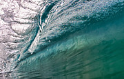 Wave Art Photos - Eyelash by Gregg  Daniels 