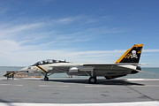 Rod Andress - F-14 Tomcat