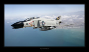 Larry McManus - F-4 Phantom II