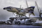 Barry Jones - F-4C Phantom