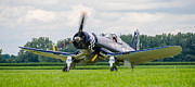 Guy Whiteley - F4U Corsair   7D035