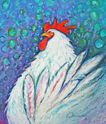 All - Fabulous Freddy Chicken by Jane Wilcoxson
