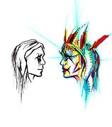 Andrea Carroll - Face to Face