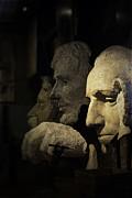 Judy Hall-Folde - Faces of Rushmore
