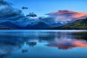 Adam Jewell - Fading Sunset